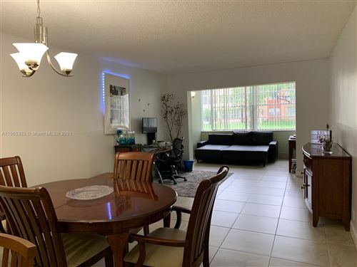 Photo of 3200 Holiday Springs Blvd #3-104, Margate, FL 33063 (MLS # A11065329)