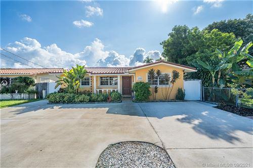 Photo of 3855 SW 88th Ct, Miami, FL 33165 (MLS # A11100329)