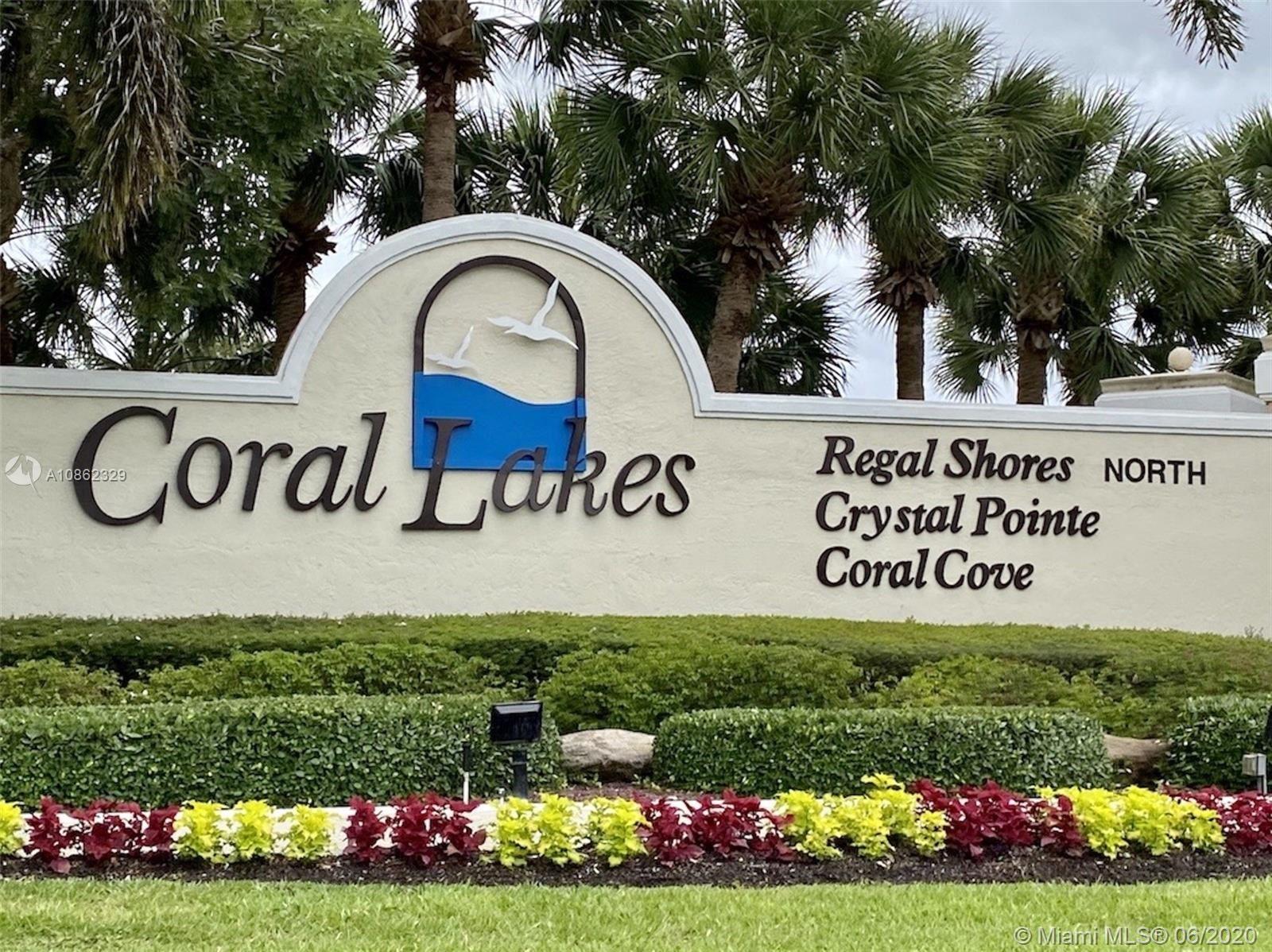 5778 Crystal Shores Dr #405, Boynton Beach, FL 33437 - #: A10862329