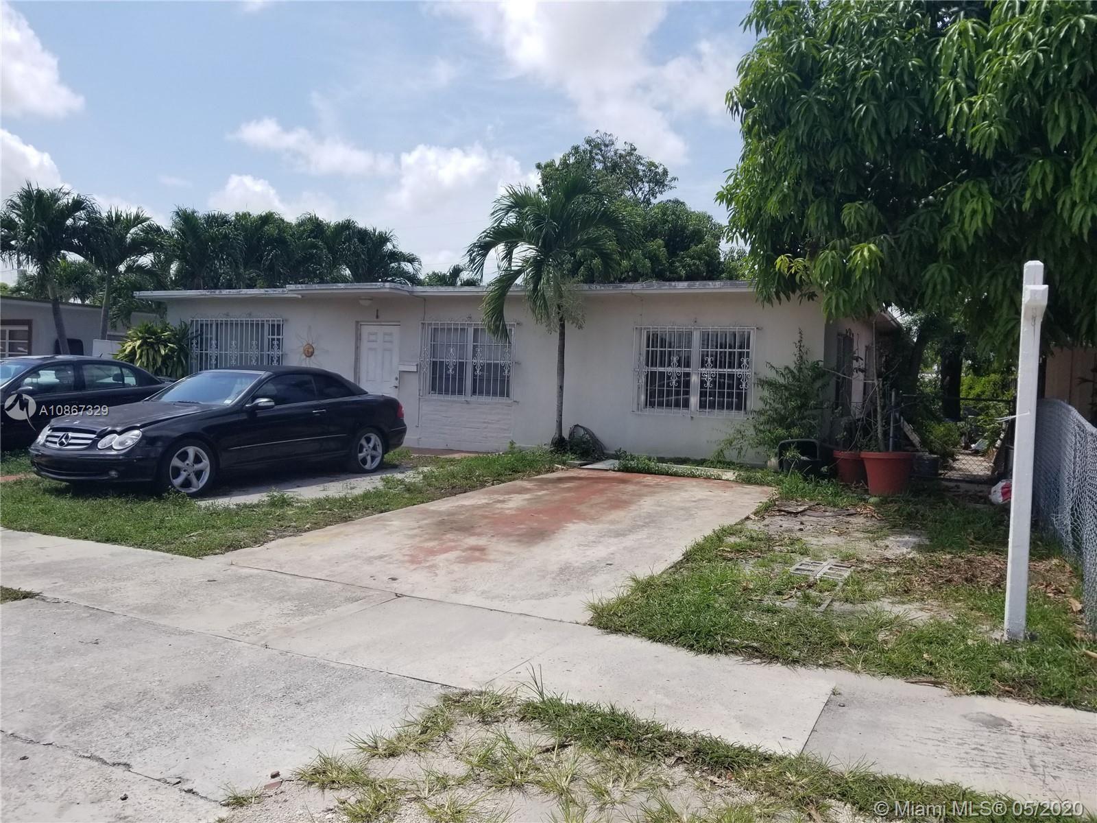 751 E 13th St, Hialeah, FL 33010 - #: A10867329
