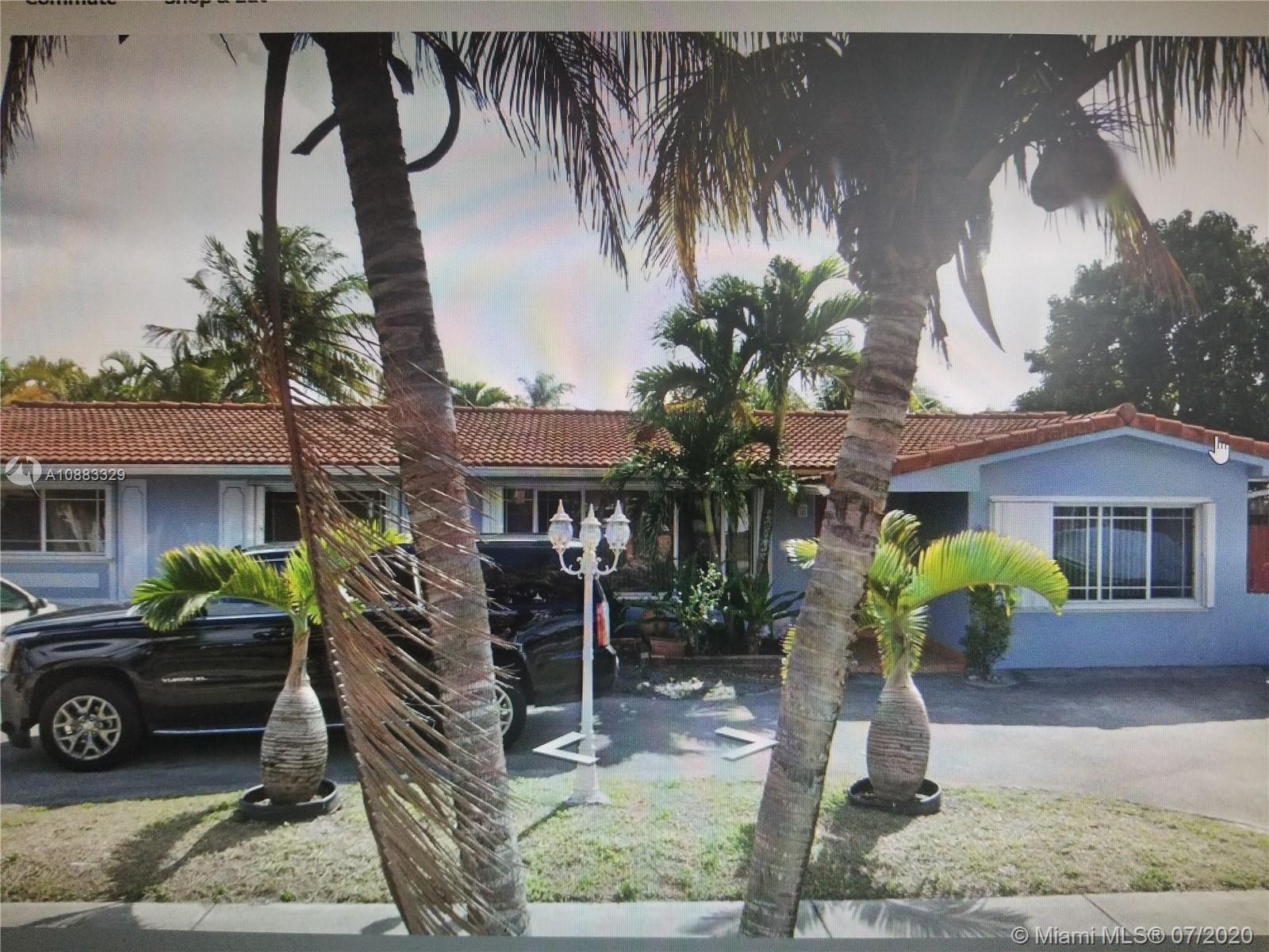 1786 W 80th St, Hialeah, FL 33014 - #: A10883329