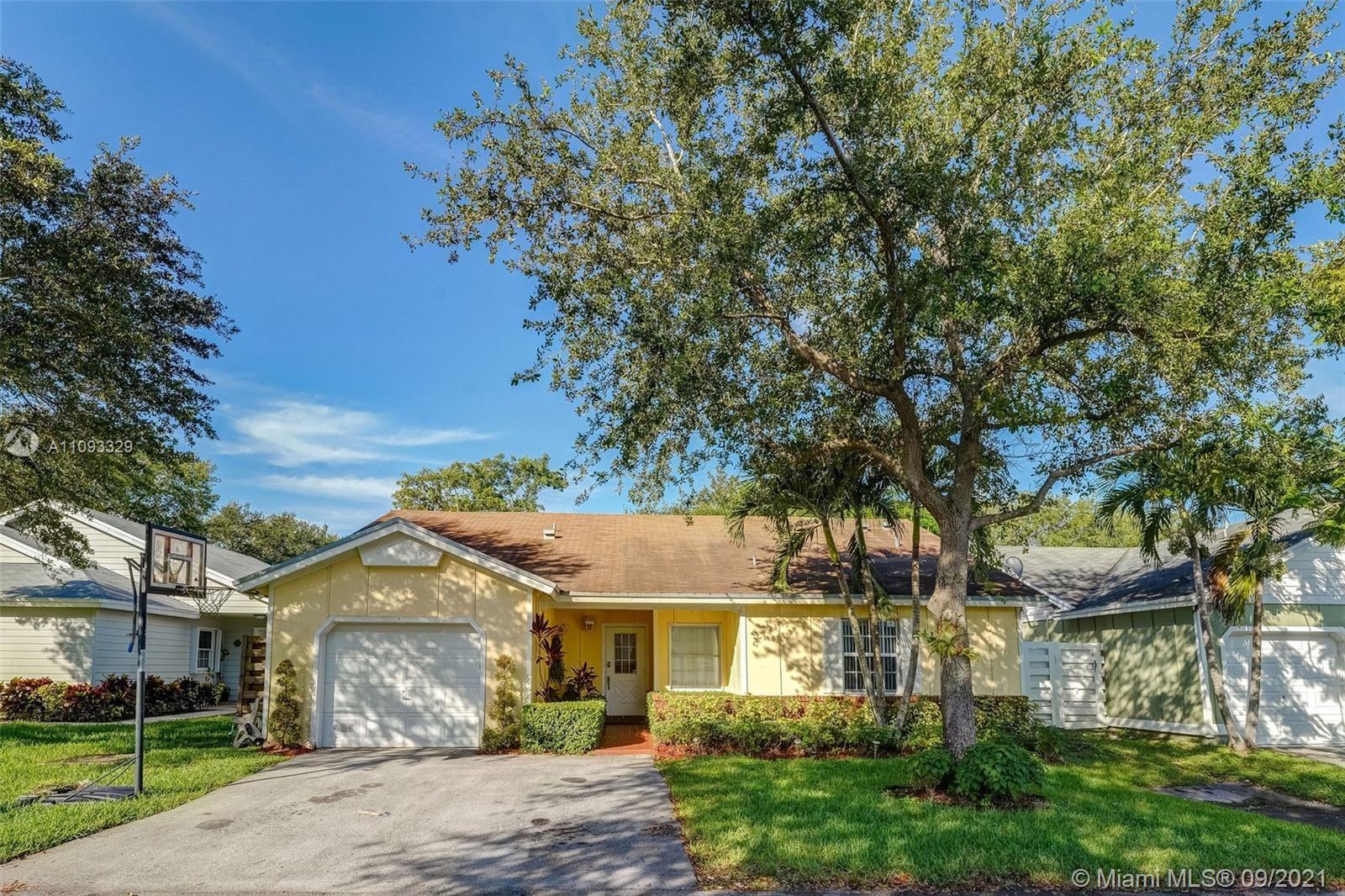 14812 SW 140th Ct, Miami, FL 33186 - #: A11093329