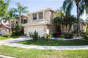 Photo of 11978 NW 54th Pl, Coral Springs, FL 33076 (MLS # A10637330)