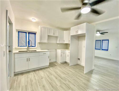 Photo of 815 NE 133rd St, North Miami, FL 33161 (MLS # A10818330)