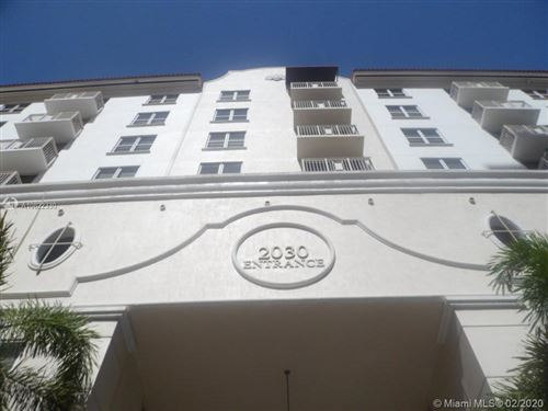Photo of 2030 S Douglas Rd #415, Coral Gables, FL 33134 (MLS # A10822330)