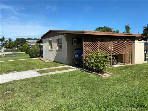 Photo of Listing MLS a10880330 in 6414 SW 24th St Miami FL 33155