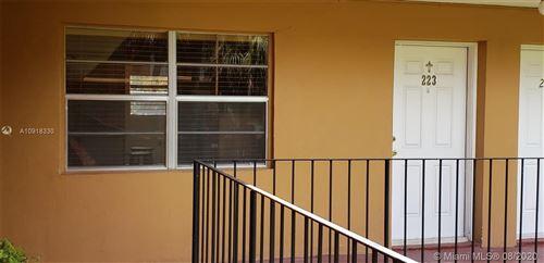 Photo of 1280 W 54th St #223B, Hialeah, FL 33012 (MLS # A10918330)