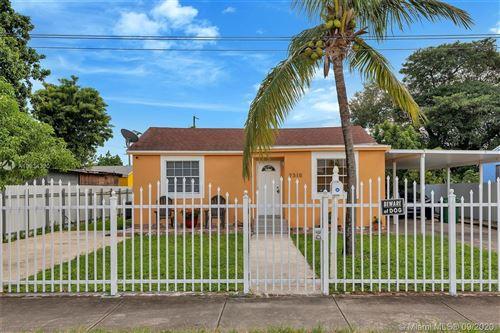 Photo of 2310 NW 85 St, Miami, FL 33147 (MLS # A10934330)