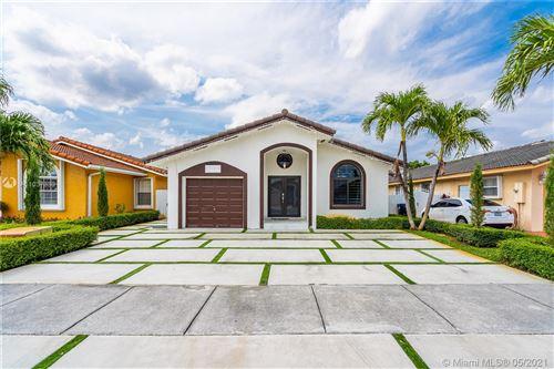Photo of Miami, FL 33175 (MLS # A11037330)