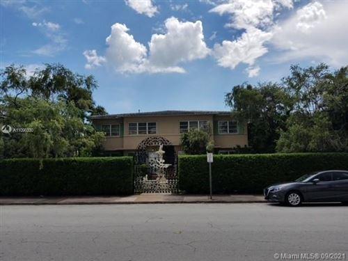 Photo of 42 Almeria Ave #22, Coral Gables, FL 33134 (MLS # A11098330)