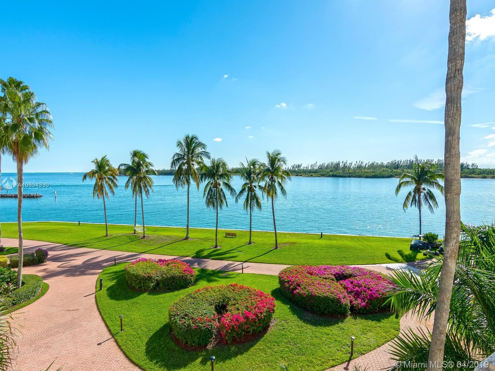 Photo of 2331 Fisher Island Dr #4301, Fisher Island, FL 33109 (MLS # A10634330)