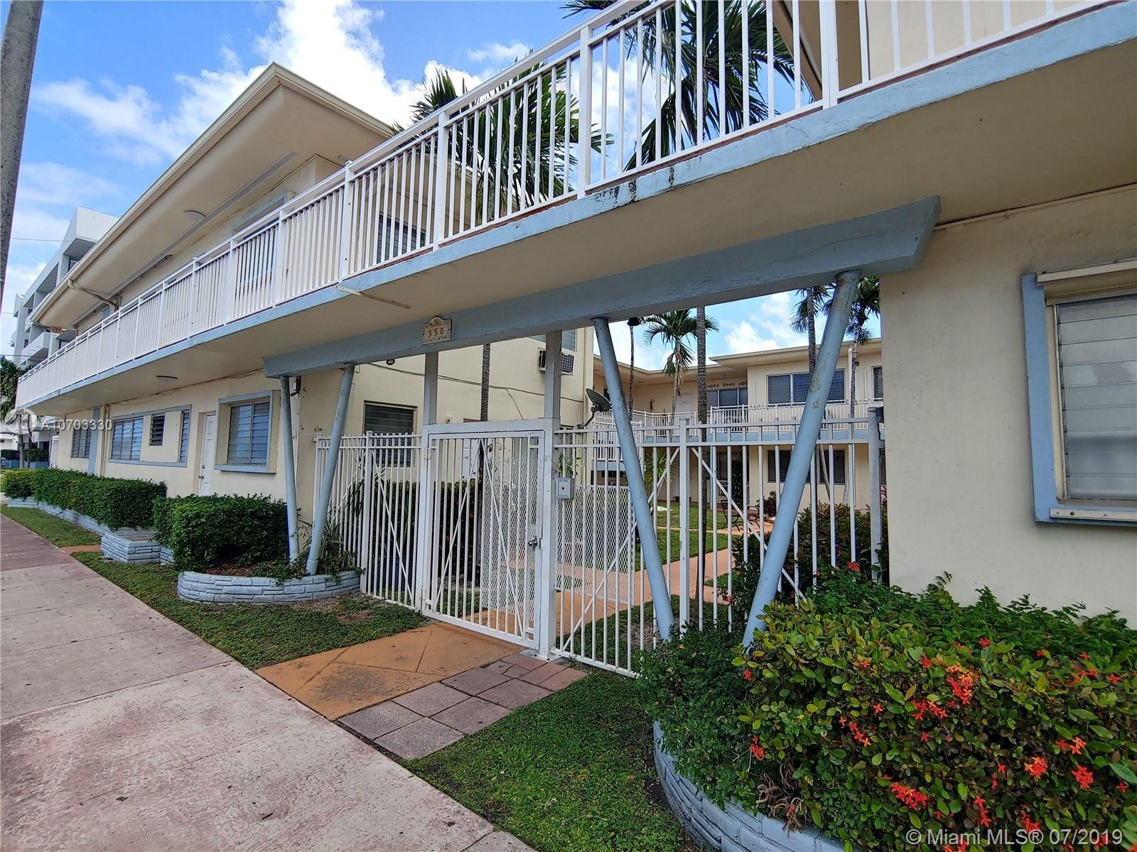 350 75 ST #205, Miami Beach, FL 33141 - #: A10703330