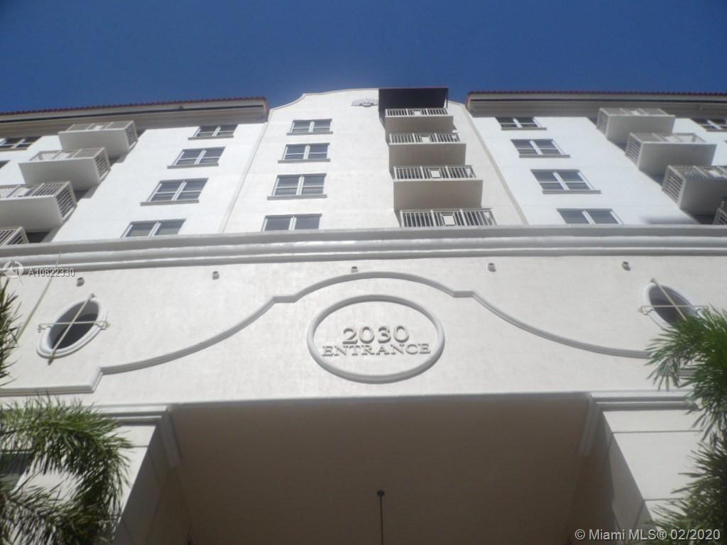2030 S Douglas Rd #415, Coral Gables, FL 33134 - #: A10822330