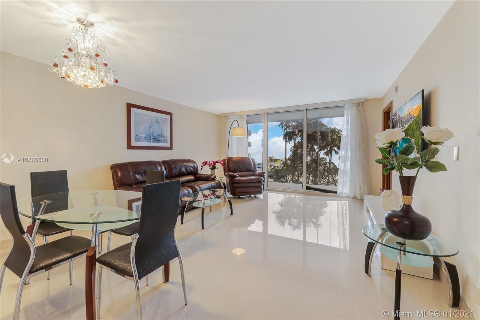 2030 S Ocean Dr #215, Hallandale Beach, FL 33009 - #: A10885330