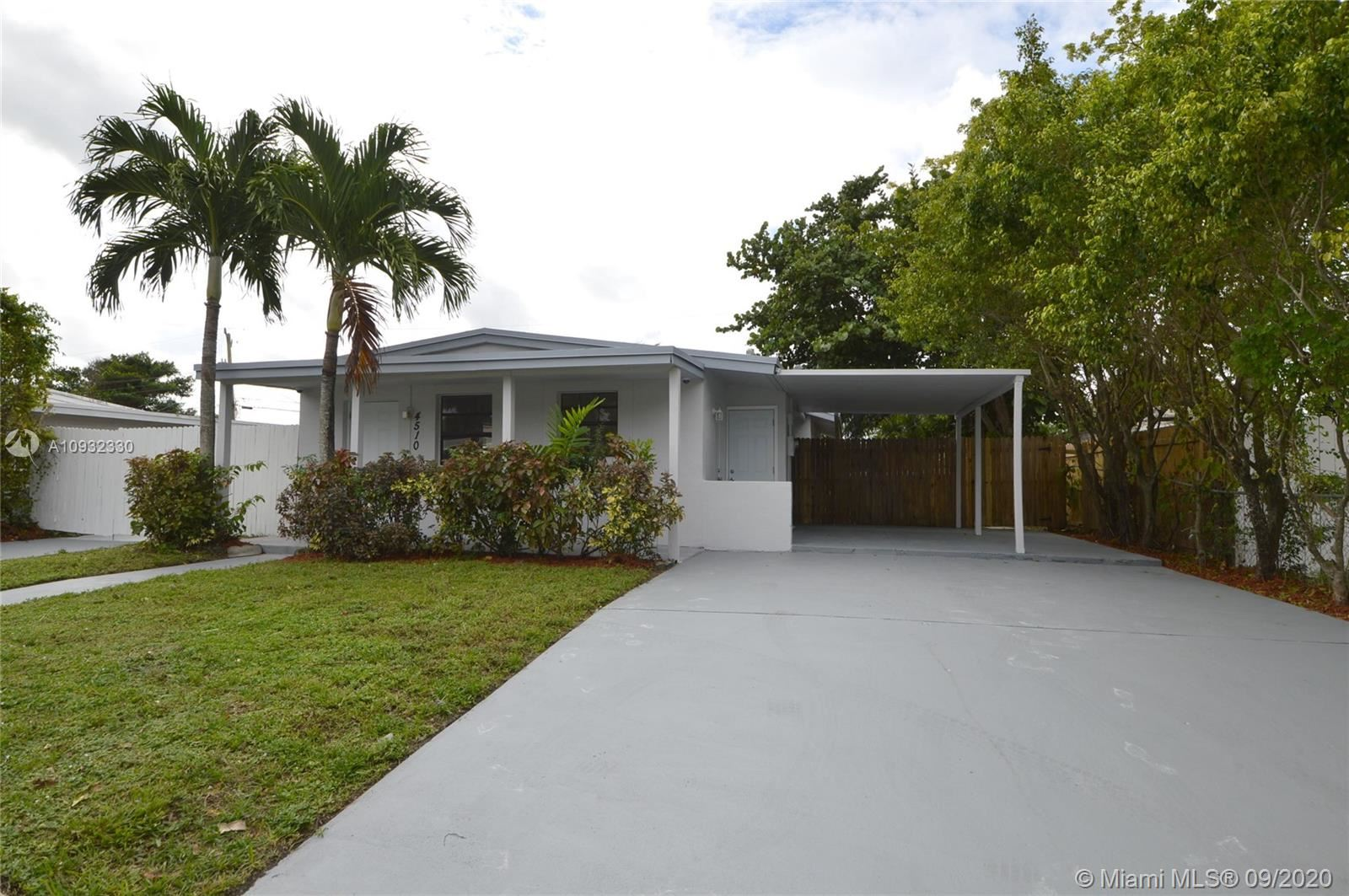 4510 SW 39th St, West Park, FL 33023 - #: A10932330