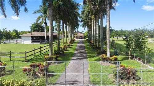 Photo of 22800 SW 214th Ave, Miami, FL 33170 (MLS # A10754331)