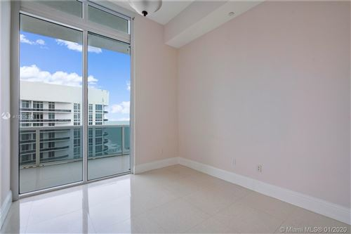Photo of 15901 Collins Ave #4202, Sunny Isles Beach, FL 33160 (MLS # A10804331)