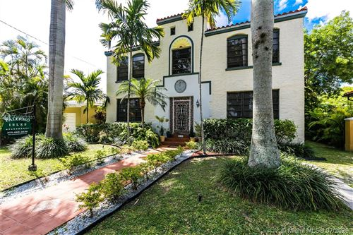 Photo of Listing MLS a10901331 in 514 Palermo Ave Coral Gables FL 33134