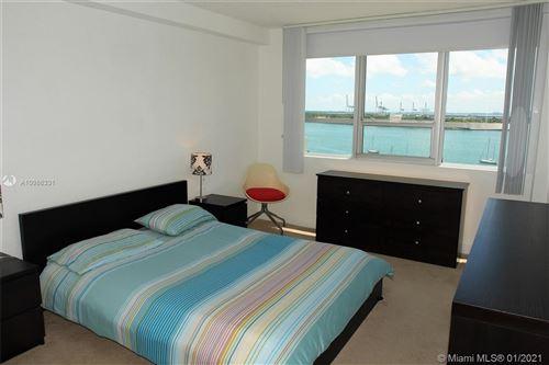 Photo of 1500 Bay Rd #1116S, Miami Beach, FL 33139 (MLS # A10986331)