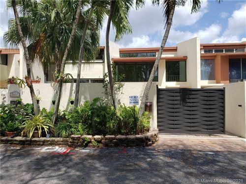 Photo of 7805 SW 103rd Pl #7805, Miami, FL 33173 (MLS # A11027331)