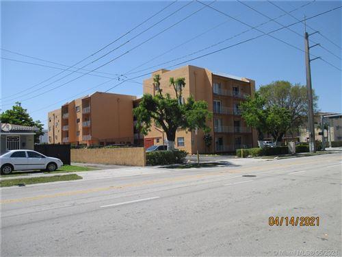 Photo of 6200 W Flagler St #205, Miami, FL 33144 (MLS # A11030331)