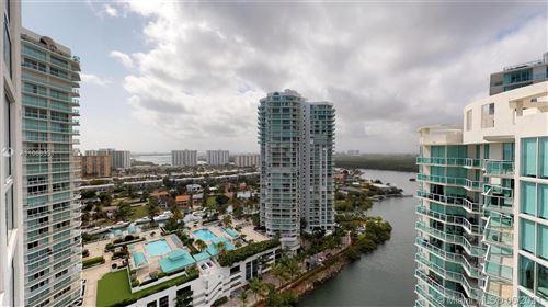 Photo of 200 Sunny Isles Blvd #2-UPH2, Sunny Isles Beach, FL 33160 (MLS # A11056331)