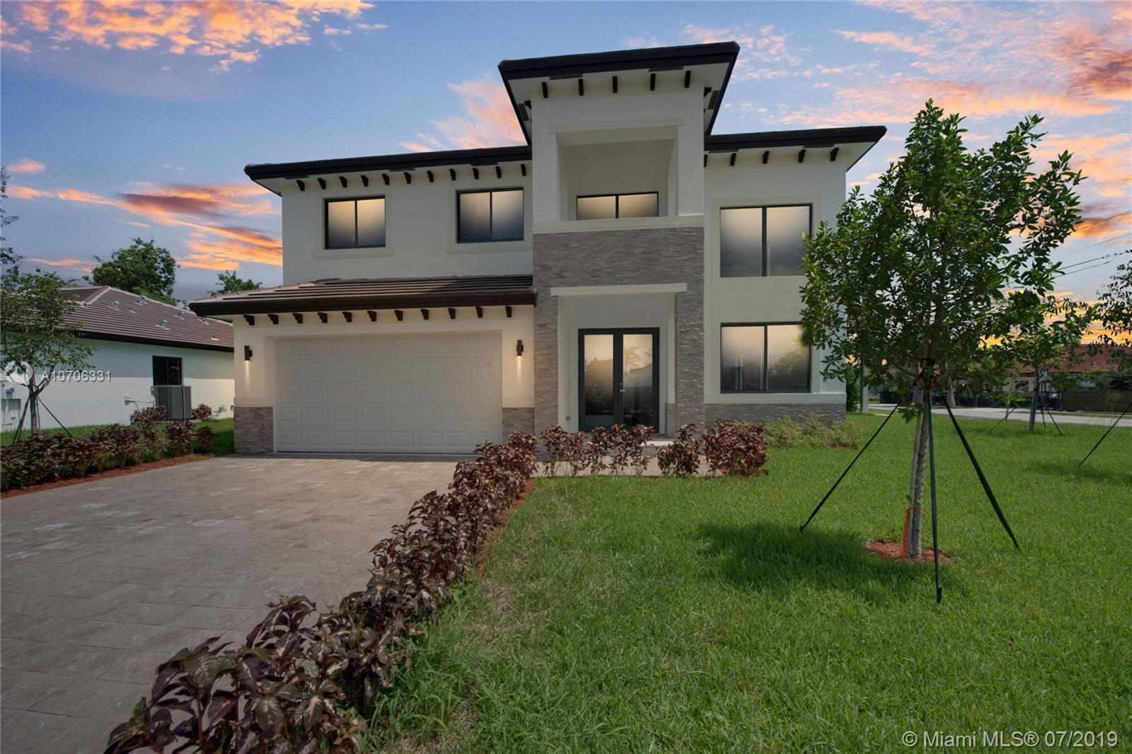9220 SW 170th St, Palmetto Bay, FL 33157 - #: A10706331