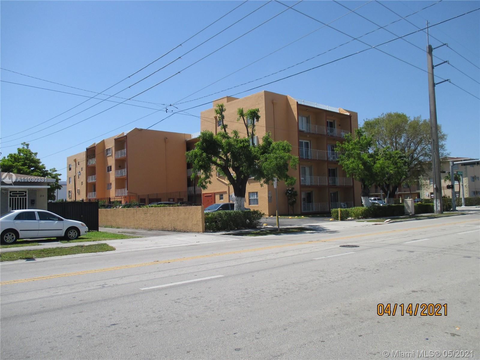 6200 W Flagler St #205, Miami, FL 33144 - #: A11030331