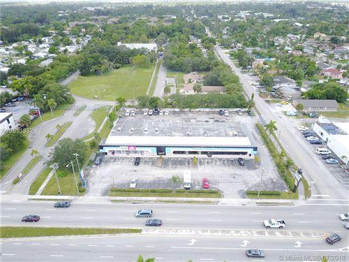 Photo of 1583 N Military Trl #A, West Palm Beach, FL 33409 (MLS # A10511332)