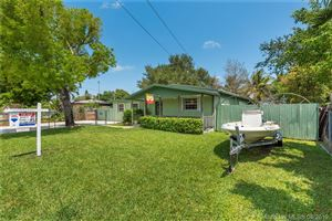 Photo of Listing MLS a10654332 in 4501 SW 31st Dr West Park FL 33023