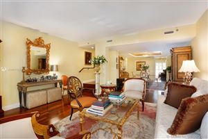 Photo of Listing MLS a10727332 in 614 Valencia Avenue #103 Coral Gables FL 33134
