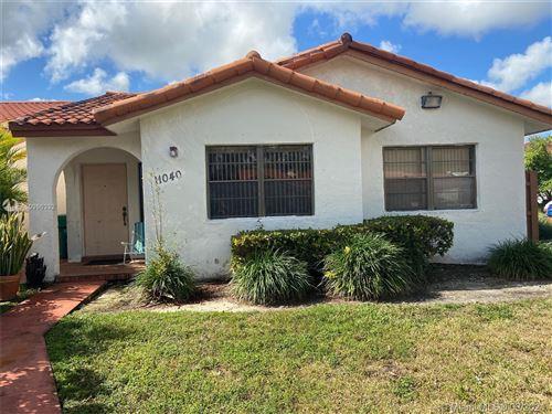 Photo of 11040 SW 155th Pl, Miami, FL 33196 (MLS # A10996332)