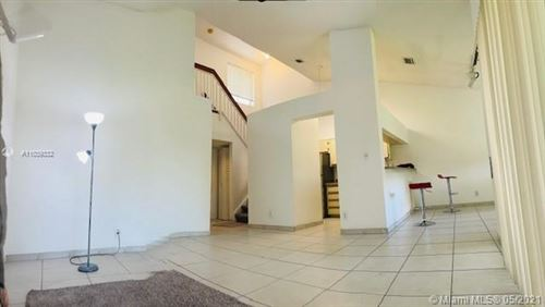 Photo of 9069 SW 138th Pl #9069, Miami, FL 33186 (MLS # A11039332)