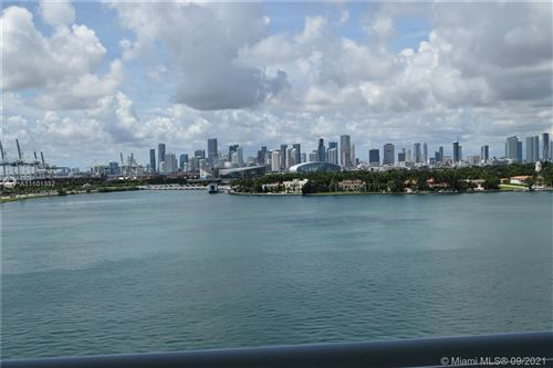 Photo of 540 West Ave #913, Miami Beach, FL 33139 (MLS # A11101332)