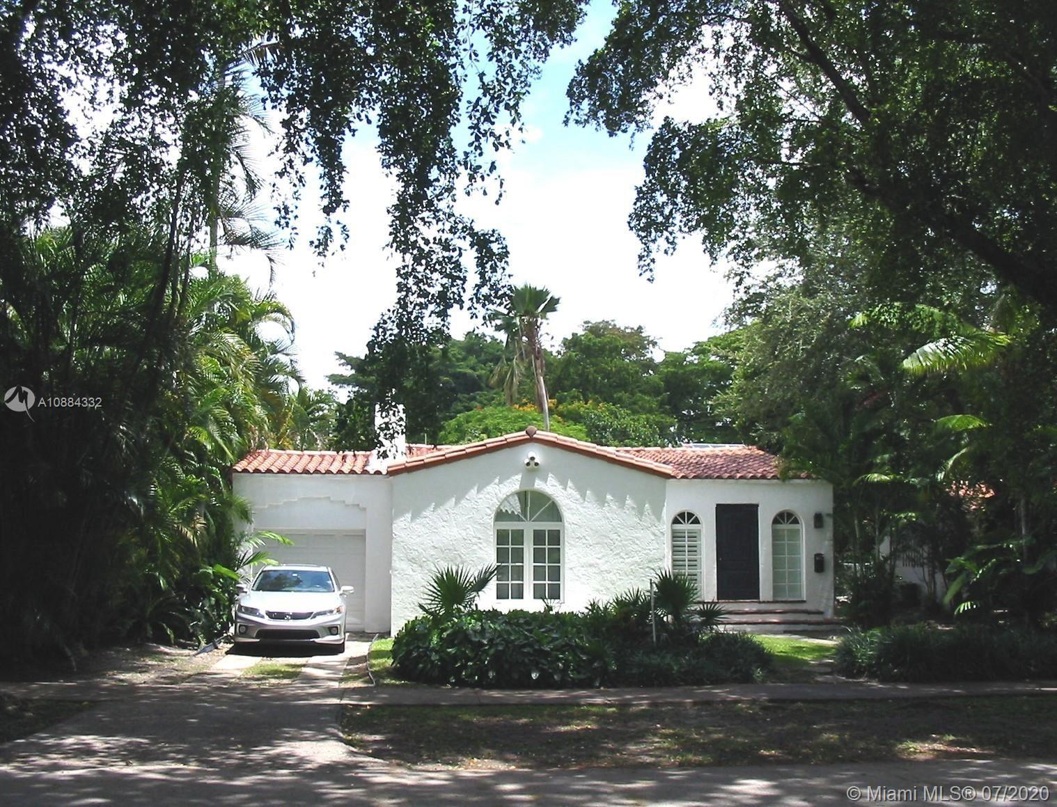 311 Aledo Ave, Coral Gables, FL 33134 - #: A10884332