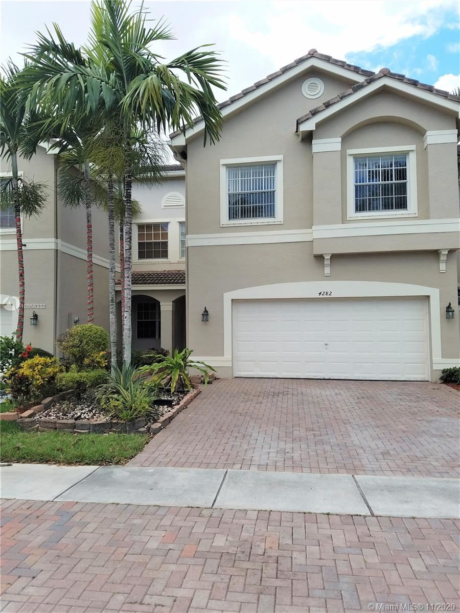 Photo of 4282 SW 124th Way, Miramar, FL 33027 (MLS # A10958332)