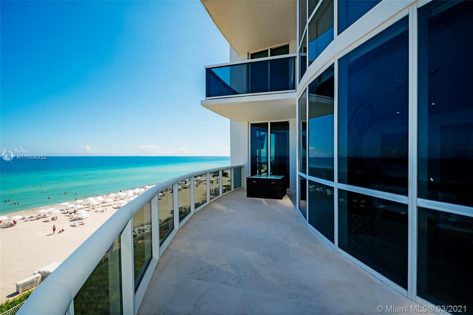 18101 Collins Ave #609, Sunny Isles, FL 33160 - #: A11008332