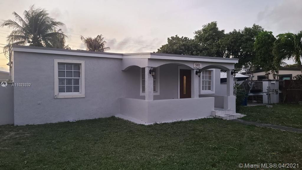 5020 SW 101st Ave, Miami, FL 33165 - #: A11023332