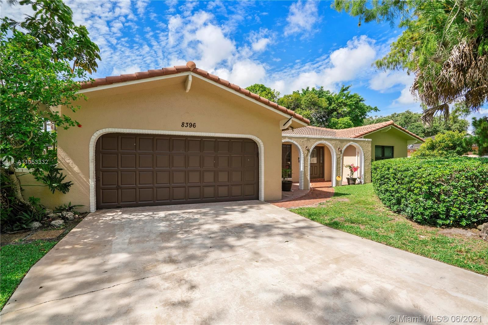 8396 NW 14th Ct, Coral Springs, FL 33071 - #: A11053332