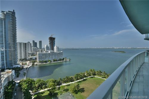 Photo of 1900 N Bayshore Dr #2004, Miami, FL 33132 (MLS # A10697333)