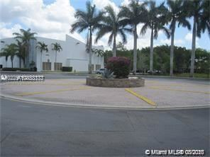 Photo of Listing MLS a10853333 in 20861 Johnson St #105 Pembroke Pines FL 33029
