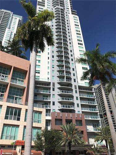 Photo of 244 Biscayne Blvd #1206, Miami, FL 33132 (MLS # A10933333)