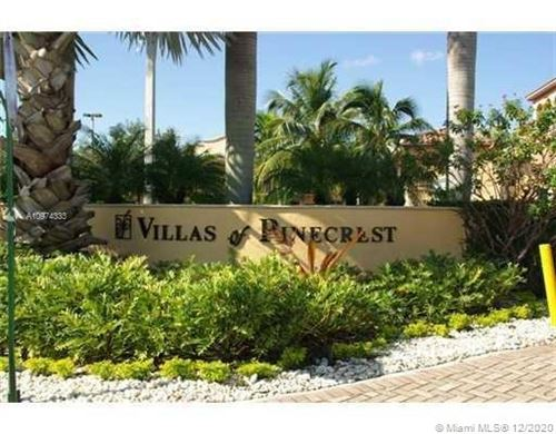 Photo of 6711 N Kendall Dr #505, Pinecrest, FL 33156 (MLS # A10974333)