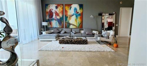 Photo of 14951 Royal Oaks Ln #2608, North Miami, FL 33181 (MLS # A11106333)