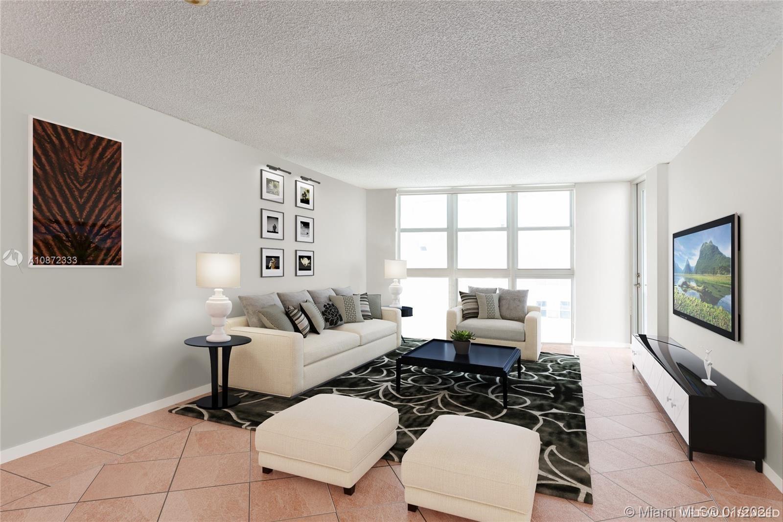 1228 West Ave #1507, Miami Beach, FL 33139 - #: A10872333