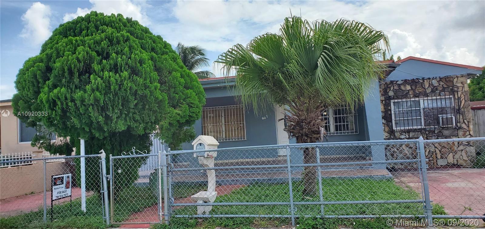 642 E 18th St, Hialeah, FL 33013 - #: A10920333