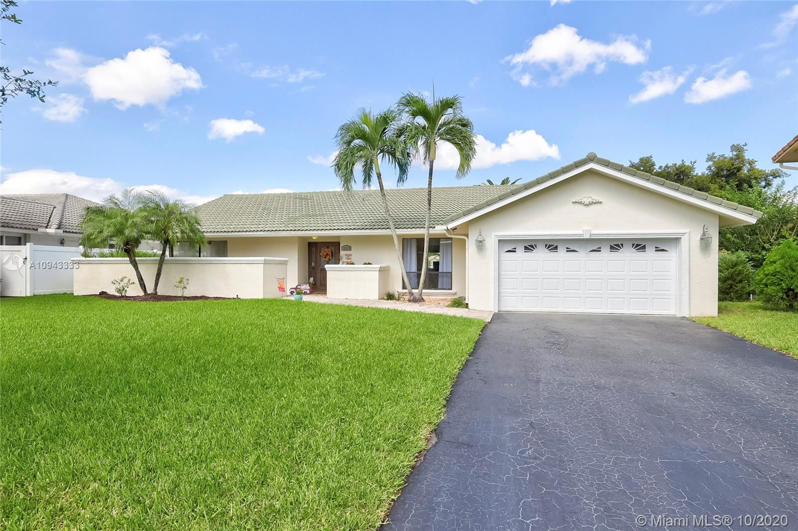 10919 NW 17th Pl, Coral Springs, FL 33071 - #: A10943333