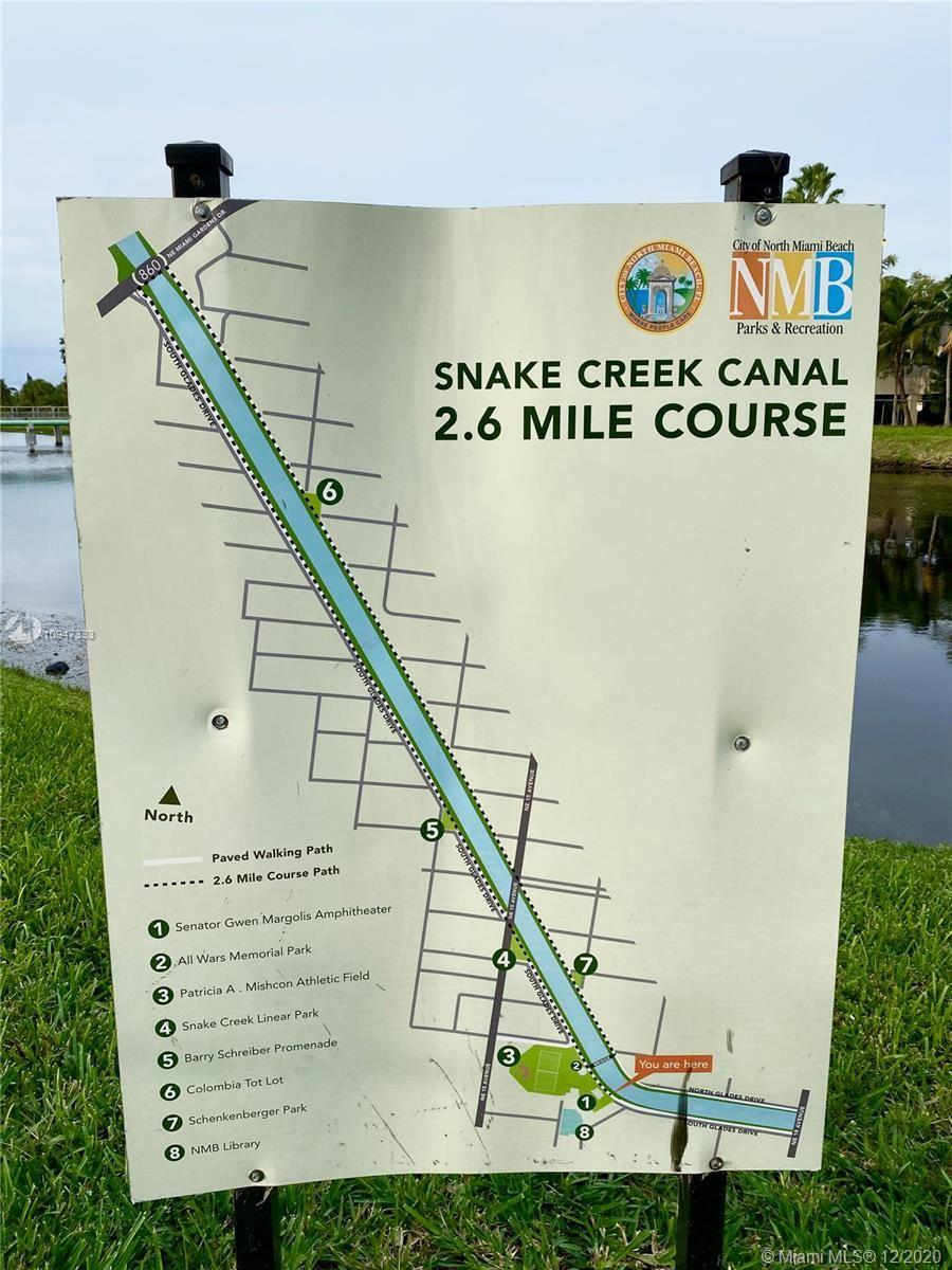 16450 NE Miami Dr #302, North Miami Beach, FL 33162 - #: A10947333