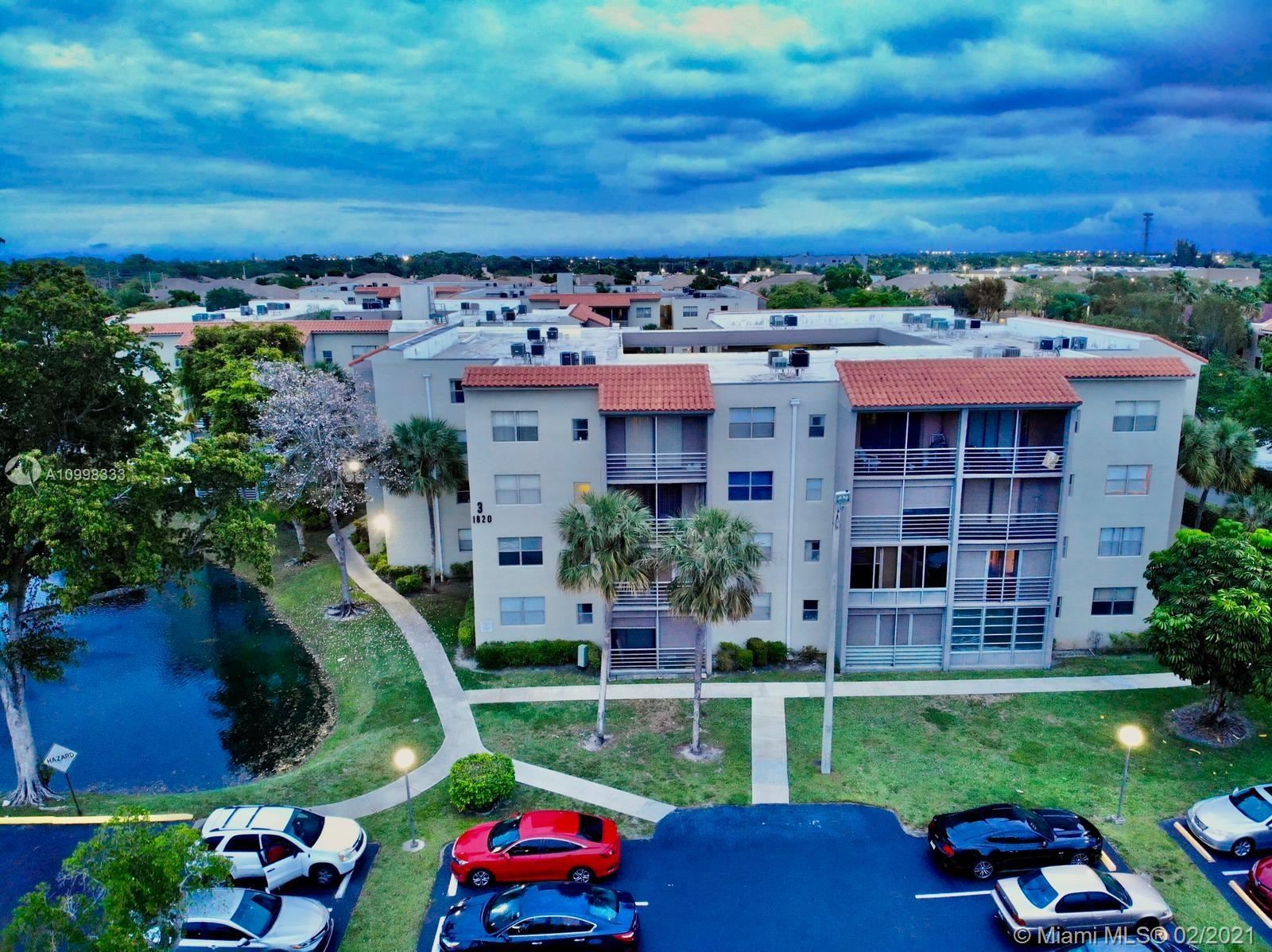 1820 SW 81st Ave #3108, North Lauderdale, FL 33068 - #: A10998333