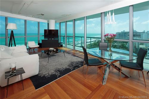 Photo of 101 20th St #2008, Miami Beach, FL 33139 (MLS # A10483334)